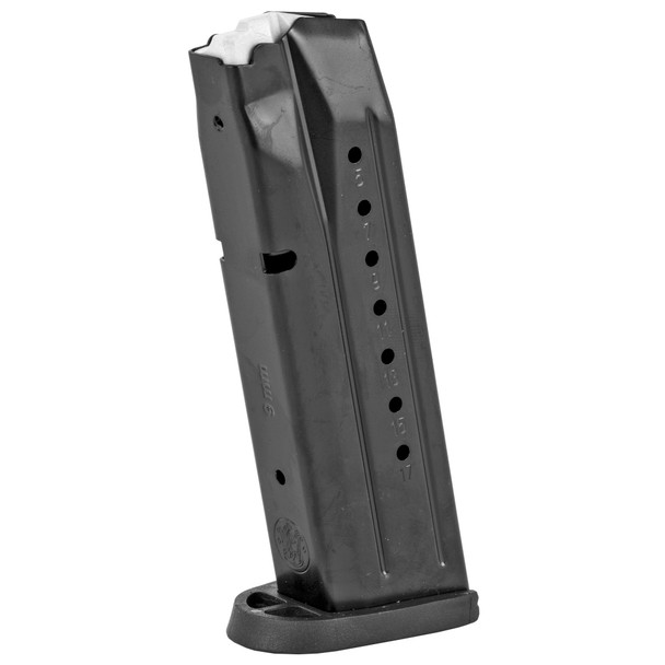 Smith & Wesson M&P 9 magazine - 17rd