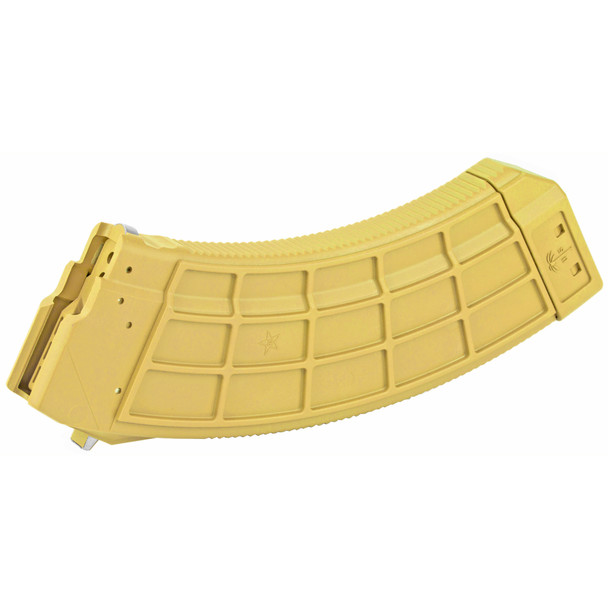US Palm AK30 Banana Magazine 30RD - Yellow