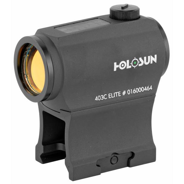 Holosun HE403c-gr Elite Green Dot