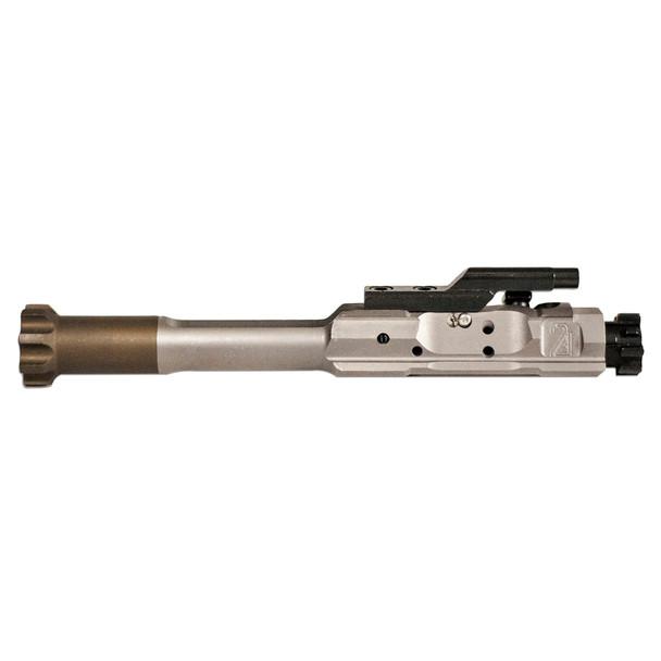 2A Armament Titanium Regulated Bolt Carrier Group - Bead Blast