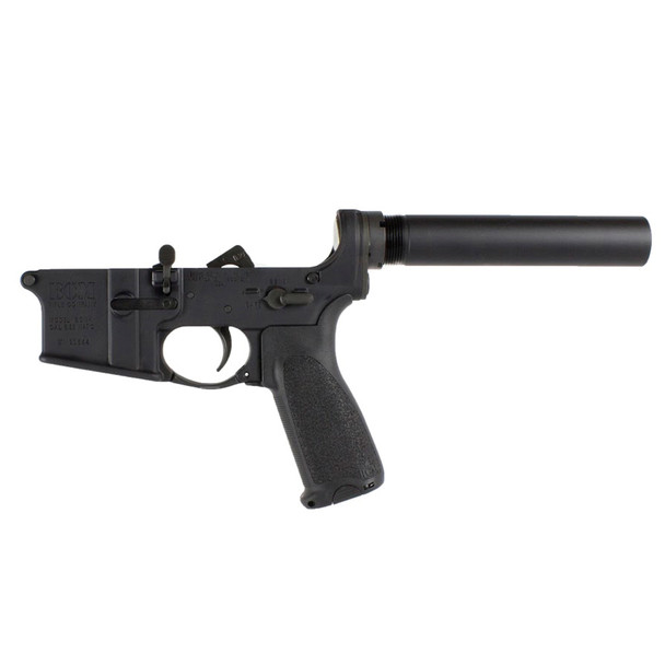 BCM® Pistol Lower Receiver Group