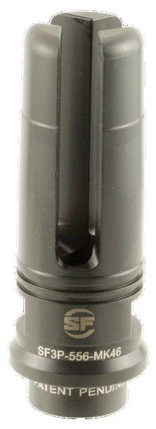 Surefire Flash Hider For MK46 - 1/2x28