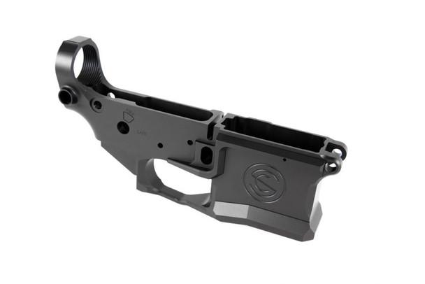 SilencerCo SCO15 Billet AR-15 Lower Receiver