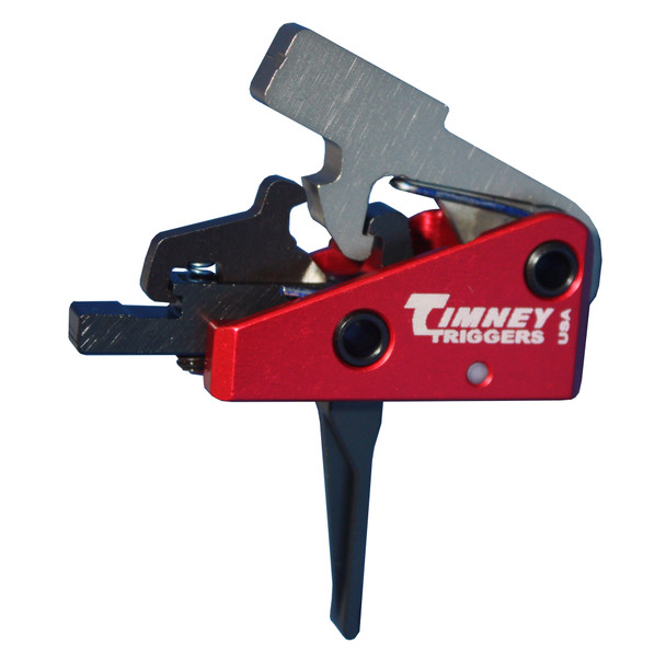 Timney Ar15 2 Stage Trigger - Straight