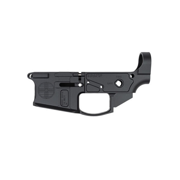 Shield Arms S15 Lower - Black