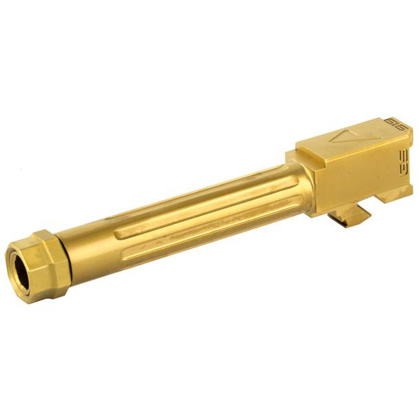Agency Arms Mid Line Barrel For Glock 19 Gen 5 - TIN