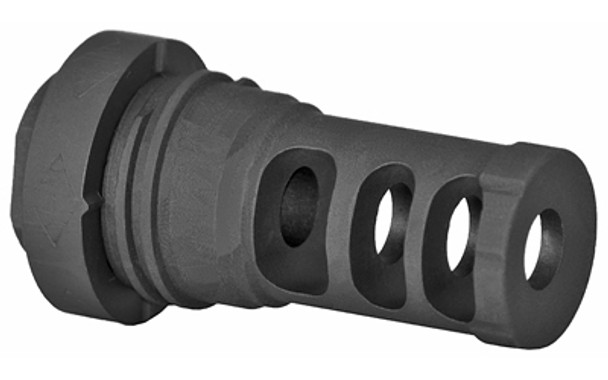 Yankee Hill  Machine QD Muzzle Brake - 5/8x24