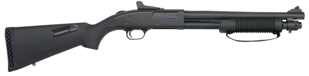 """Mossberg 590A1 SBS - 14"""" 12 Gauge Ghost Ring Sights"""