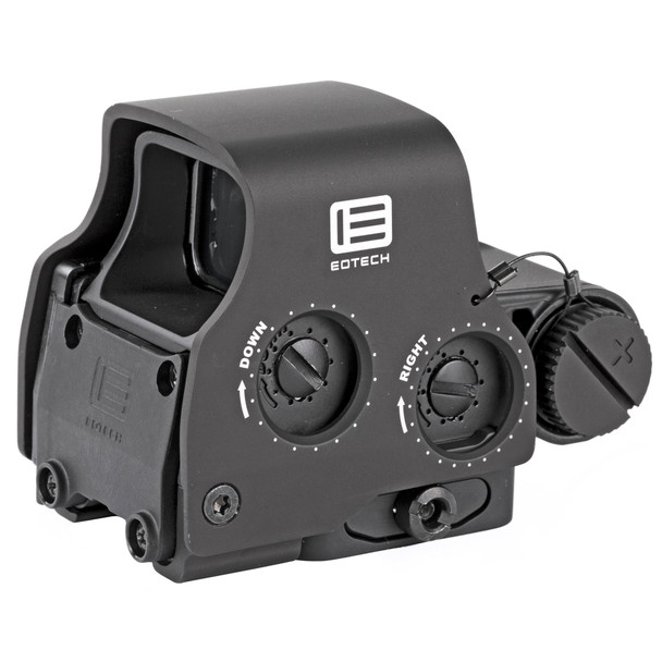 Eotech Exps2-0 Holographic Sight QD mount - GREEN