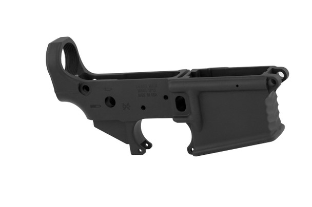 Seekins Precision SP15 Forged Lower