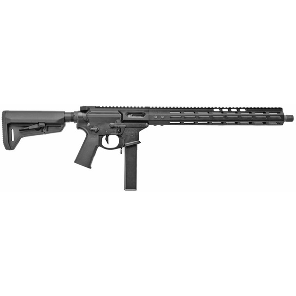 """Noveske Gen 4 Noveske9 9mm - 16"""""""