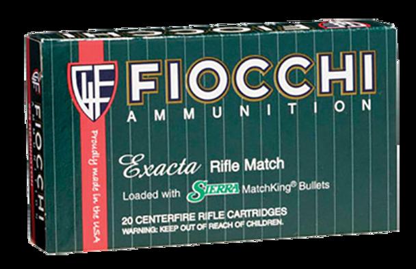 Fiocchi 223 Rem 69gr Match HPBT - 20rd Box