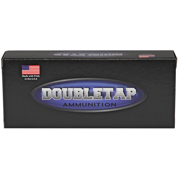 DoubleTap Ammunition - 44 Special 240Gr Hard Cast - 20 Rds