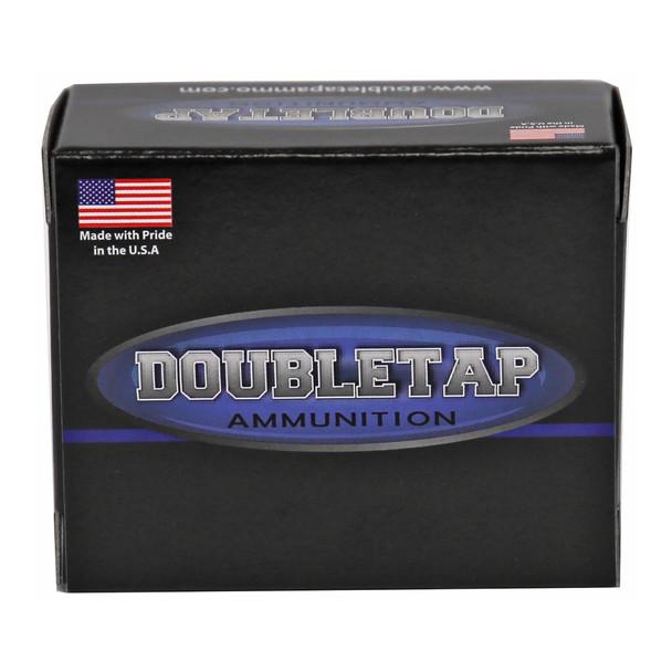 DoubleTap Ammunition - 9MM+P 115Gr SCHP - 20 Round Box