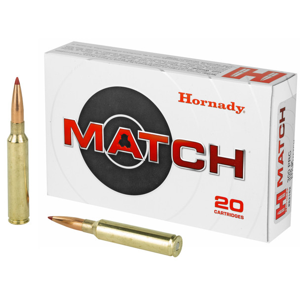 Hornady Match - 300PRC 225 Grain ELD Match -20 Rds