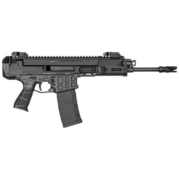 "CZ BREN 2 Pistol - 5.56 NATO 11"" Barrel - 30Rd"
