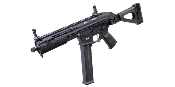 LWRC SMG 45 Pistol w/ SB Tactical Brace