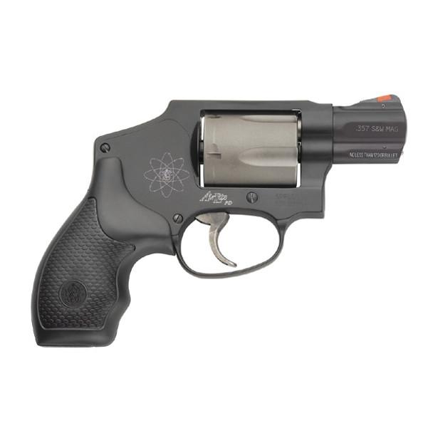 Smith & Wesson 340PD AirLite 357 Scandium Frame Titanium Cylinder NIL (103061)