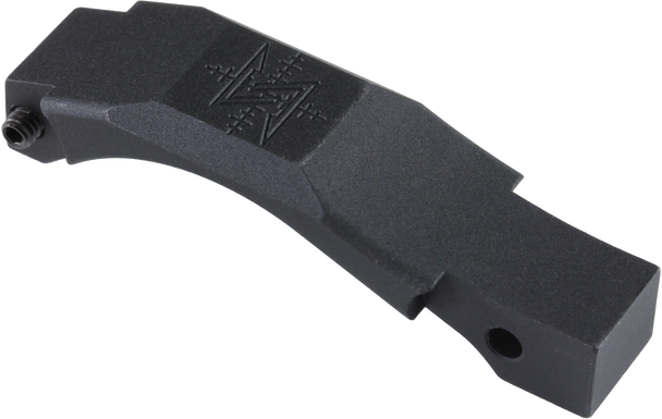Seekins Precision Billet AR Trigger Guard - Black