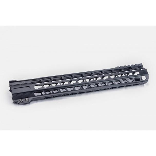 "SLR Rifleworks 13"" Solo Ultra Lite Series Handguard 556"