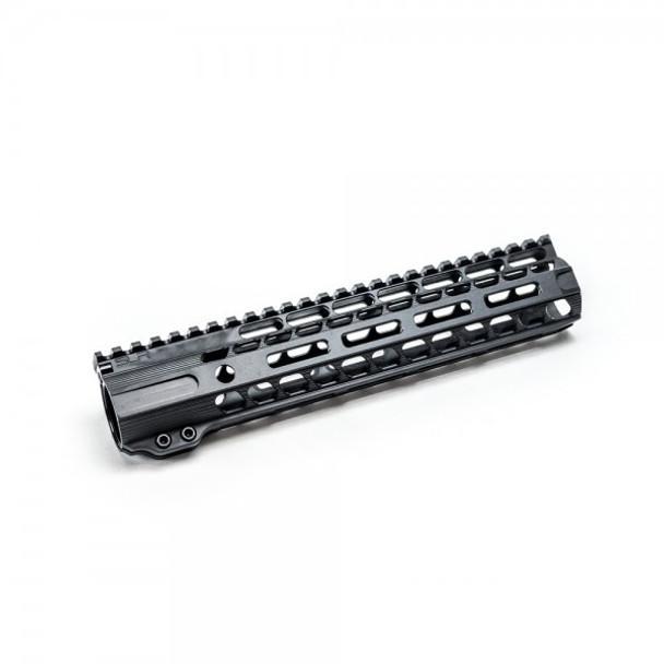 "SLR Rifleworks 10"" Solo Lite Series M-LOK Handguard"