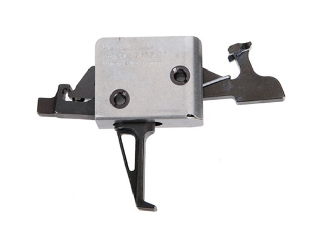 CMC Triggers Flat 2lb / 2lb 2-Stage Drop-In Trigger Assembly