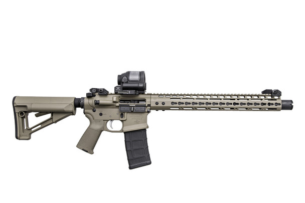 "Noveske Infidel Gen III Rifle 13.7"" Pinned - FDE"