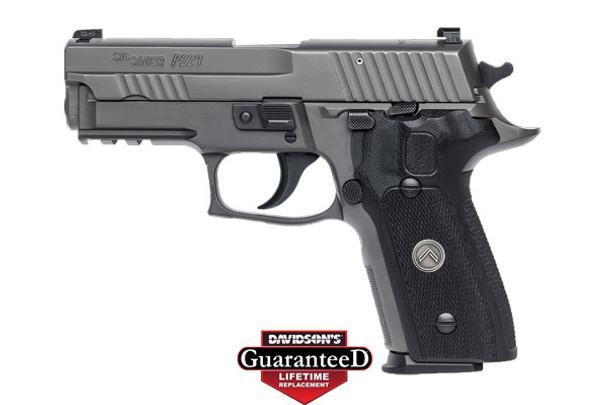 Sig Sauer P229 Legion Series 9mm 15rd