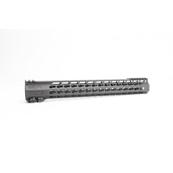 "SLR Rifleworks 15"" ION Ultra Lite Keymod Handguard"