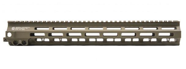 "Geissele 13.5"" Super Modular Rail MK8 MLOK - DDC"