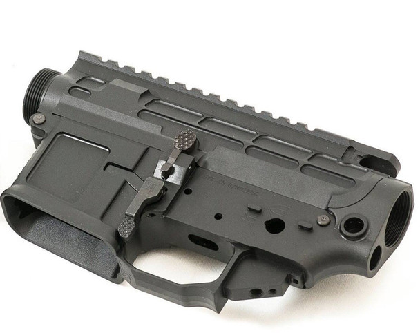 San Tan Tactical STT-15 PILLAR Billet Receiver Combo