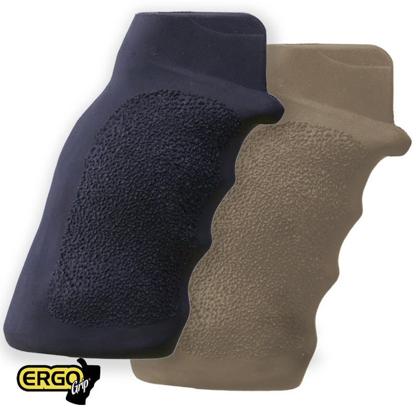 Ergo Grips Flat Top Tactical Deluxe Grip