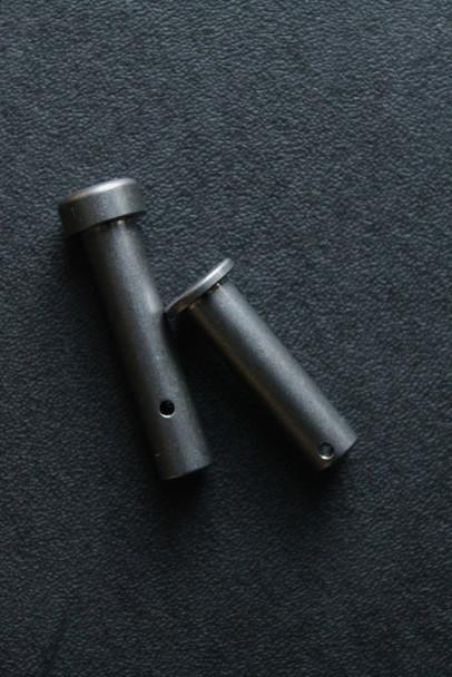 V Seven AR15 Titanium Pivot/Takedown Pins
