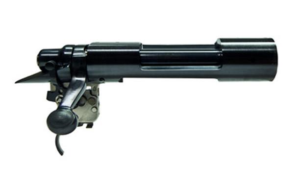 Remington 700 Short Action Carbon Steel Receiver .473 Bolt Face