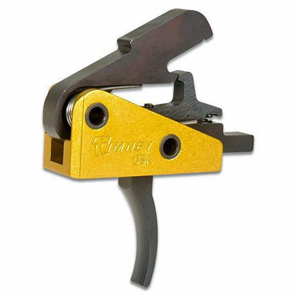 Timney Triggers AR15 Solid 3lb Drop-In Trigger