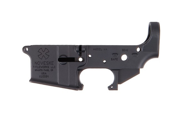 Novekse AR15 Lower Receiver