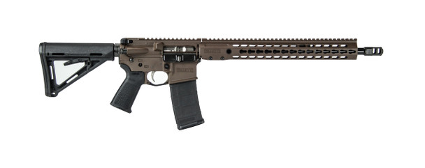 "Barrett REC7 Gen II DI 5.56 16"" Multi Roll Brown (BAR15983)"