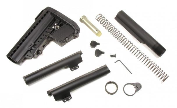 VLTOR EMOD Combo Stock Kit Black