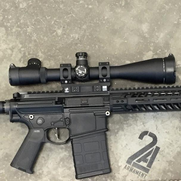 2A Armament .308 XLR-18 Slant Cut