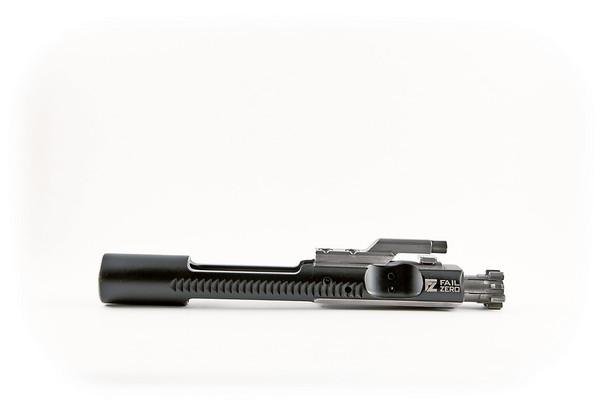 FailZero M16/4 Full-Auto BCG - No Hammer - Black Nickel Boron EXO