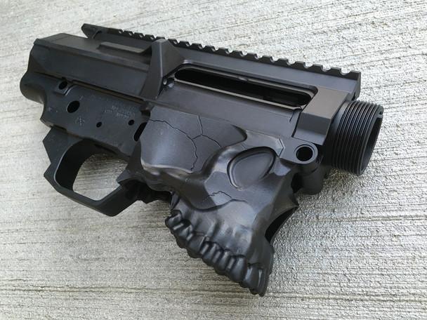 Spikes Tactical / Sharp Bros Jack-10 Billet Receiver Set