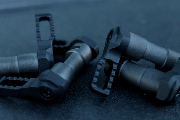 V Seven Hybrid 3 Gun / Sport Selector 57 Degree Right Hand