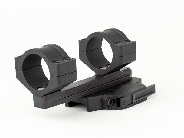 Bobro Precision Optic Mount, Close Ring Gab, 30mm Rings  B03-201-300