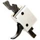 CMC AR-15 / AR-10 Single Stage 3 Gun Trigger - Curved Bow – 2.5lb Pull