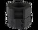 "Seekins Precision Scope Rings 34mm Tube, 1.45"" AR High, 4 Cap Screw"