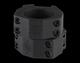 "Seekins Precision Scope Rings 34mm Tube, 1.00"" High, 4 Cap Screw"