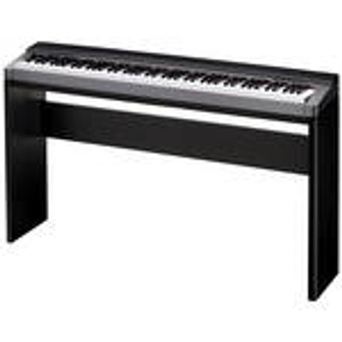 Piano not included in stand price.