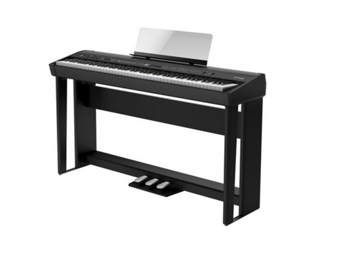 Roland FP90 Satin Ebony Digital Piano