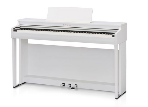Kawai CN29 Digital Piano - Satin White