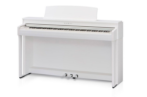 Kawai CN39 Digital Piano - Satin White